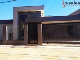 Exclusividade!!! Casa 3 Suítes Piscina!! Vicente Pires - Lazer Garantido