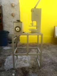 OPORTUNIDADE UNICA ! maquina de fazer chinelos