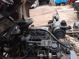 Motor parcial Ford Cargo 816 ano 2013