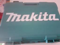 Vendo parafusadeira e furadeira Makita