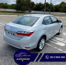 Toyota Corolla 2018 XEI 2.0