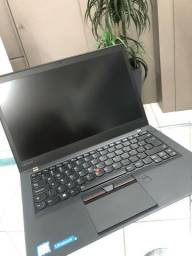 Notebook Lenovo i7