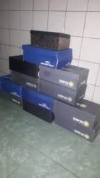 Vendo sapatos baratos, todo somente por 50 reais