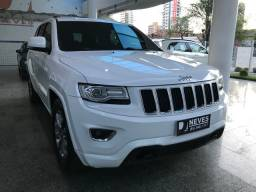 Grand Cherokee Laredo 3.6 2014 BLINDADA