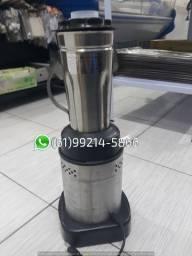 Triturador Industrial Attack 2 Litros Liquidificador Spolu