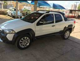 PICK-UP STRADA ADVENTURE LOCKER CD, 3 PORTAS DUALOGIC FLEX 1.8