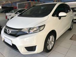 Honda Fit EX 1.5 Flex 2017
