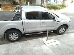 Vendo ou transfiro Ford Ranger XLT Diesel 4x4
