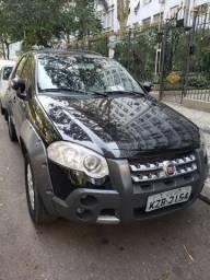 Fiat Palio Weekend Aventure Locker em perfeito estado