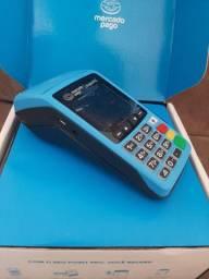 Máquina de Cartão de Crédito/Débito