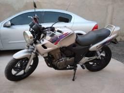 Honda CB 500cc 1999 Completa!