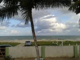 Casa em Pitimbu à beira mar com 3 quartos, 1 suíte, para alugar em Pitimbu