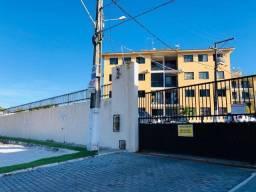 Apartamento para aluguel, 1 quarto, Cascalheira - Camaçari/BA