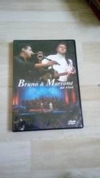 Dvd Bruno e marrone