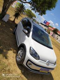 Volkswagen UP Tsi cross 2016/17