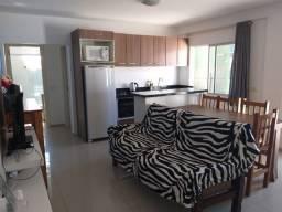 Pacote Ano Novo - Apartamento na Av Santa Catarina - 1 Quadra da praia na Enseada
