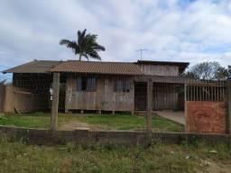 Casa para retirar do local