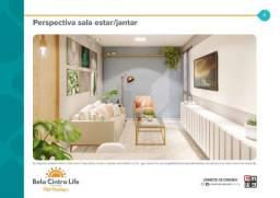 Condominio, bela cintra life, escudo construção