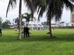 Aluga-se Campo de Futebol