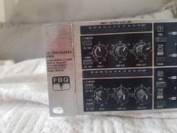 Equalizador Behringer ultragraphic Pro FBQ 3102 BARATO V/T