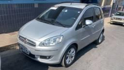 Fiat Idea essence 2014 58000 km, particular