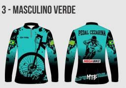 Vestuário pra ciclismo