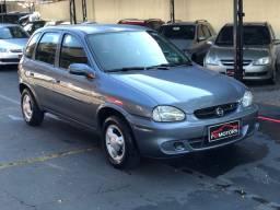 GM/corsa hatch 2001