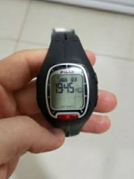Relógio monitor cardíaco Polar RS100