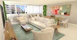 AP0654 - Excelente Apartamento 4 quartos - Lagoa - Rio de Janeiro