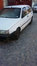 FIAT TIPO / COR BRANCO