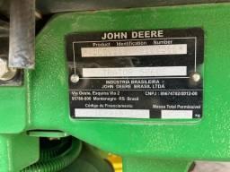 Trator agrícola John Deere 5060E