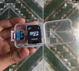 Cartão de memória 512Gb