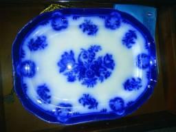 Porcelana inglesa Copeland nº 1