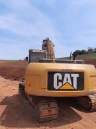 Escavadeira Hidraulica 320 DL Caterpillar