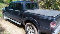 Ford ranger XLT moto 3.0 a diesel