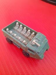 Matchbox N° 54 Personnel Carrier 1976
