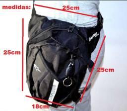 Bolsa de perna Alpinestars