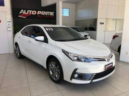 Corolla XEI 2.0 Top 2019