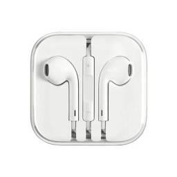Fone Apple primeira linha entrada p2 pronta entrega