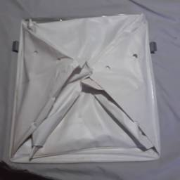 Bolsa/compartimento secadora enxuta