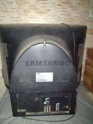 Vendo televisão Samsung funcionando perfeitamente