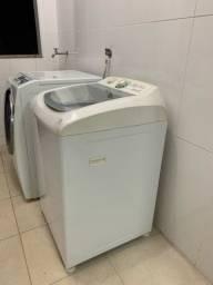 Máquina de Lavar Roupas Cônsul Facilite 10kg