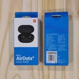 Xiaomi AirDots Original e Novo