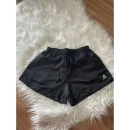 Short Tactel Adidas