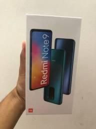 Redmi Note 9 de 128GB