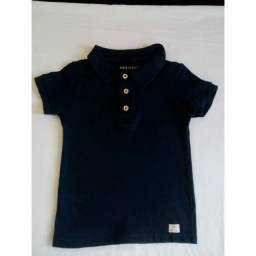 Camisa Pólo (4 anos)  - 15 reais cada