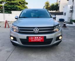 VW- TIGUAN TSI