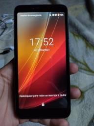 Celular TCL L9 Plus R$300