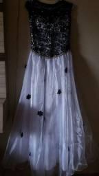 vendo vestido debutante / 15 anos