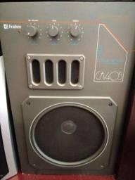 Caixa de Som Amplificada - Frahm CA 405